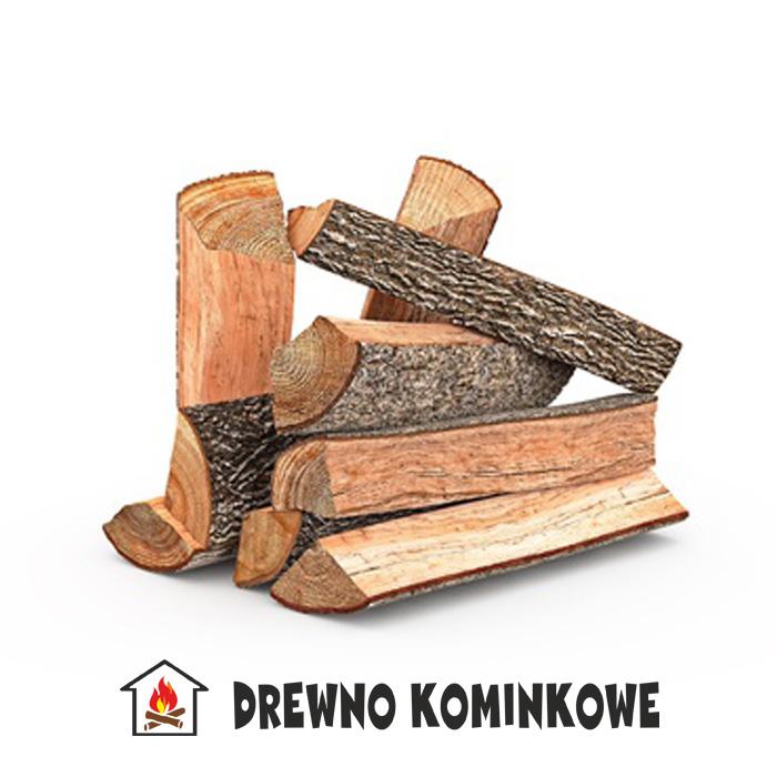 drewno kominkowe łódzkie